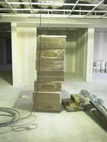Specifikationer for opbygning af en suspenderet betongulv