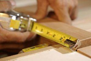 Hvordan man opbygger Wood trapper til Mobile Homes