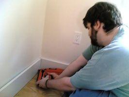 Baseboard Installation Tips