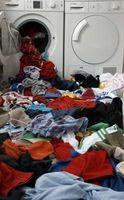 Hvordan at slippe af dårlig lugt på tøj