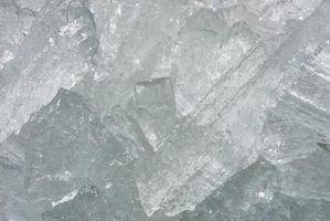 Nulstillingsknappen for Ice Maker på min Samsung køleskab virker ikke