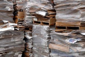 Sådan bruges genvundne produkter til at opbygge din egen møbler