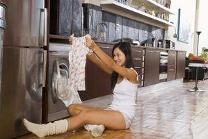 Tørretumbler ikke tørring