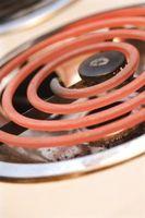 Info om Outlet placering for en elektrisk vifte