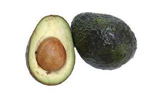 Hvordan til at holde modne avocadoer