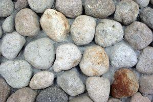 Hvordan man opbygger klippevægge