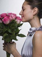 Sådan fungerer en blomsterbutik ud af dit hjem