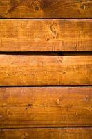 Træ dæk byggematerialer