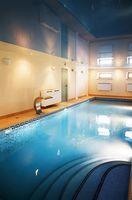 UL kravene for belysning indendørs swimmingpools