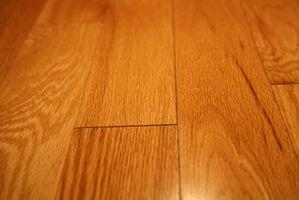 Sådan mørkere Prefinished hårdttræ gulvbelægning