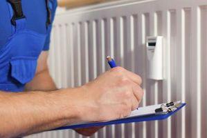 Hvad er farerne ved Petroleum varmeapparater?