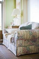 Hvordan du kan genbruge sofaer