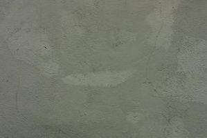 Bruger du syre pletten, når betonen er hærdet?