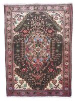 Hvad er en hånd vævet Persisk tæppe værd?