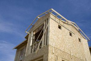 Hvordan opbygger jeg et hus for $150.000?