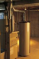 Hvordan ovn varmeapparater arbejde