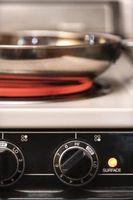 Hvordan man Wire en elektriske Cook komfur