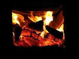 Sådan foretages fejlfinding af en komfort-Aire ovn