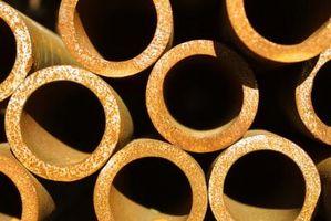 Hvordan at kontrollere korrosion i Chillers