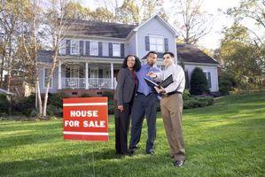 Hvordan til at iscenesætte din ejendomsbrochure