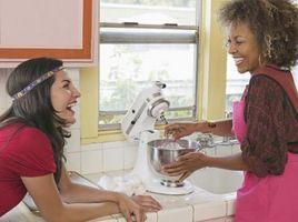 Hvordan man opbygger en køkken Appliance opbevaringsskab