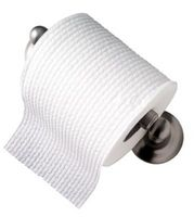 Hvordan du ændrer ud toiletpapir & håndklæde holdere i badeværelse