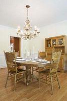Dining Room Makeover ideer