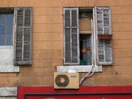 Hvordan du kan genbruge Air Conditioning kompressorer