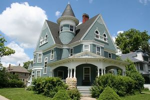 Hvordan til at designe dit eget drømmehus
