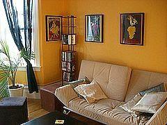 Hvordan man kan dekorere et moderne Art Deco-værelse