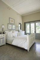Design til Master Bedroom renoveringer