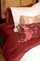 Asiatiske sengetøj Design Idéer