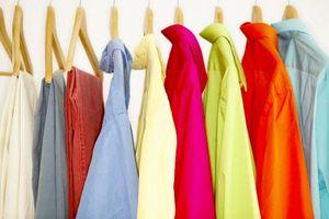Hvorfor har du brug for destilleret vand til en tøj damper?