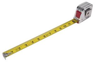 Hvad betyder pr. lineær foden for kabinetter Mean?