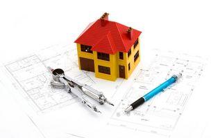 Hvordan til at designe en hjem Layout