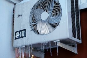 HVAC gør det selv-afløb linje Installation