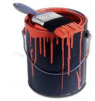 Sådan testes for olie eller Latex maling