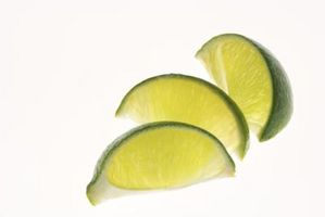 Virkningerne af citronsyre på planter