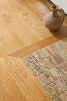 Sådan lå & anvende keramiske fliser