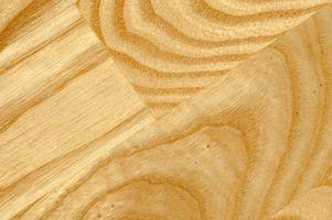 Træ gulv vs Pergo