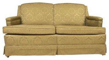 Hvordan at vide, om de Reupholster eller erstatte dine møbler