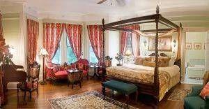 Hvordan man kan dekorere en gæst soveværelse