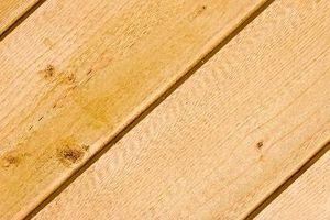 Hvor længe bør hårdttræ gulvbelægning Acclimate til et hjem?