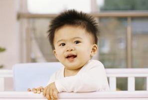 Baby dreng børnehave tema ideer