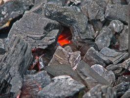 Hvordan fungerer Surdiac kul brændeovne?