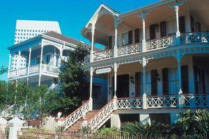 Hvordan man kan genoprette en historisk hus & få et tilskud