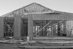Tjekliste til at bygge dit eget hjem