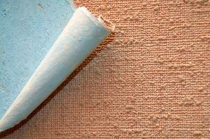 Sådan fjerner kontakt papir klæbemiddel