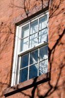 Glidende vindue teknikker