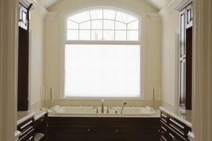 Sådan installeres Kohler badekar